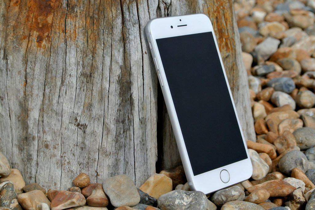 iphone avec ios