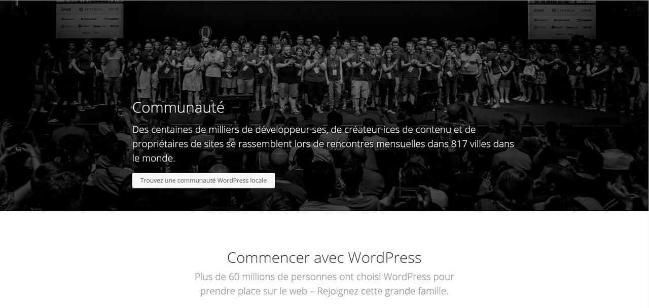 WordPress en quelques chiffres : ça donne le vertige