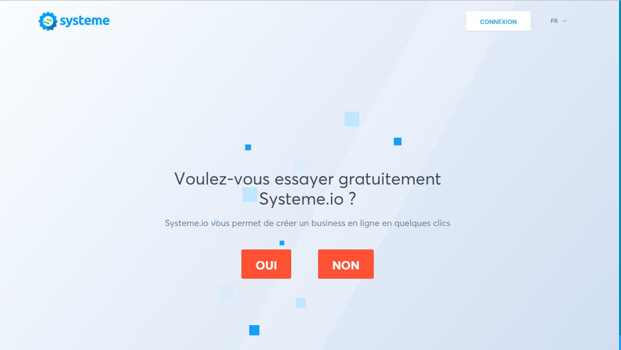 Système.io : avis et guide
